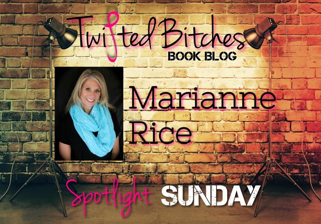 Spotlight Sunday 7.17